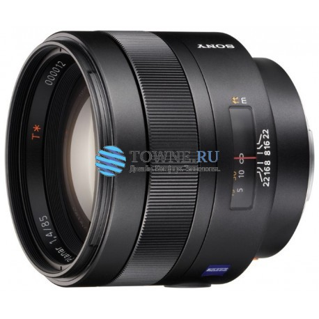 Sony Carl Zeiss Planar T*85mm f/1.4 ZA (SAL-85F14Z)