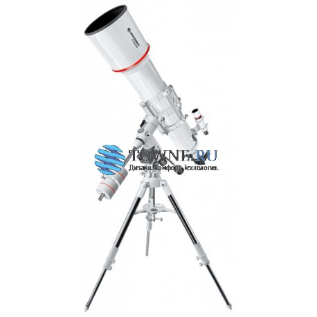 BRESSER Messier AR-152L 152/1200mm EXOS-2